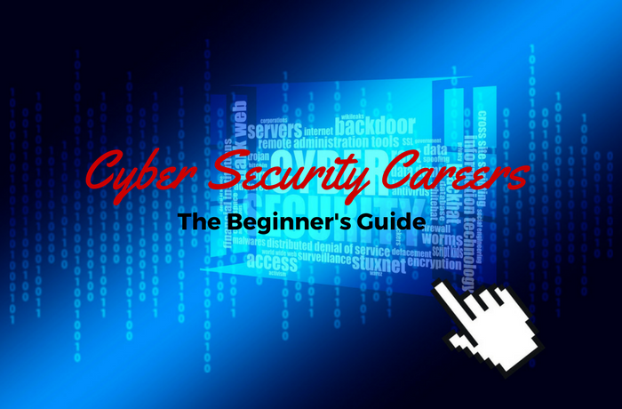 cyber security careers