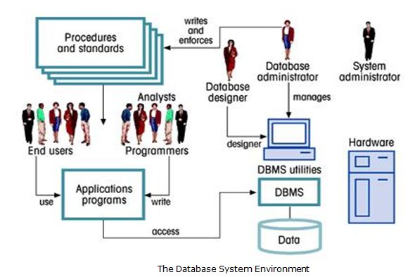 an introduction to the dbms database management system Introduction to database systems carlo a curino september 10 this class is about database management systems (dbms): systems for cre­ ating, manipulating, accessing a database a dbms is a (usually complex) piece of software that sits in front of a.